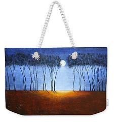 Tanglewood 2 Weekender Tote Bag