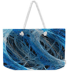 Tango Of The Lights 1 Weekender Tote Bag