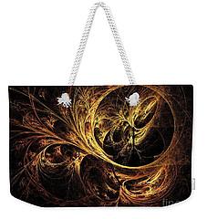 Tapestry Weekender Tote Bag