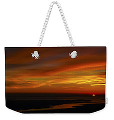Rappahannock Sunrise II Weekender Tote Bag