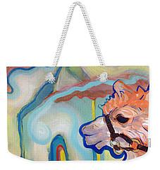 Tasha's World Weekender Tote Bag
