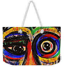Tattooist Weekender Tote Bag by Natalie Holland