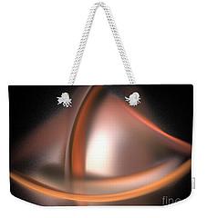 Tau Ceti Weekender Tote Bag