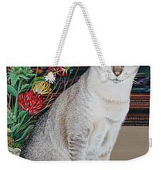 Tava Weekender Tote Bag