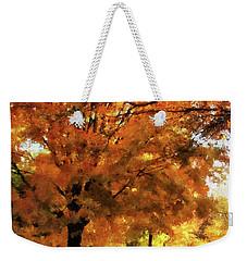 Teacher - Back To School Weekender Tote Bag