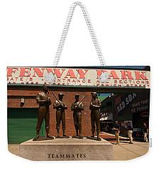 Teammates Weekender Tote Bag