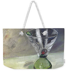 Tee Many Martoonies Weekender Tote Bag