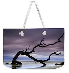 Tempest Tossed Weekender Tote Bag