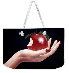 Temptation I Weekender Tote Bag