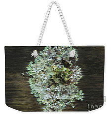 Tenacity Weekender Tote Bag by Michelle Twohig