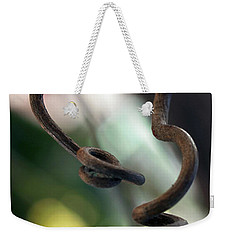 Tendrilisms Weekender Tote Bag
