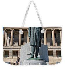 Tennessee Capitol Weekender Tote Bag by Dan Sproul