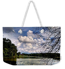 Weekender Tote Bag featuring the photograph Tennessee Dreams by Chris Tarpening