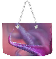 Tentacles Weekender Tote Bag by David and Carol Kelly