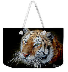 Tessa In Aruba Weekender Tote Bag by Bruce Stanfield