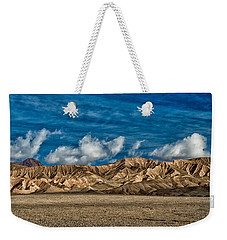 Textures Weekender Tote Bag by Cat Connor