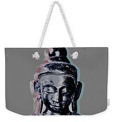 Thai Buddha #2 Weekender Tote Bag