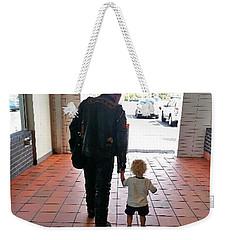 That Defining Moment Weekender Tote Bag