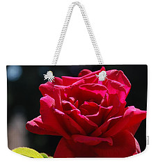 That Which We Call A Rose Weekender Tote Bag by Eric Tressler