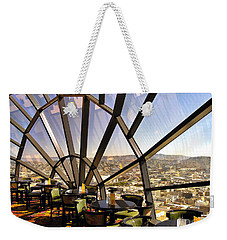 The 39th Floor - San Francisco Weekender Tote Bag