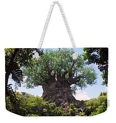 The Amazing Tree Of Life  Weekender Tote Bag by Lingfai Leung