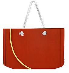 The Arc Weekender Tote Bag by Gary Slawsky