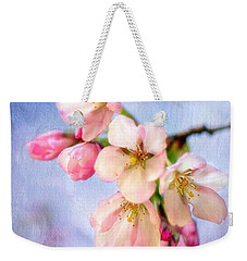 The Arrival Weekender Tote Bag by Beve Brown-Clark Photography
