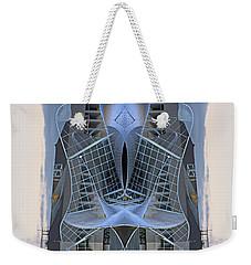 The Art Gallery Weekender Tote Bag