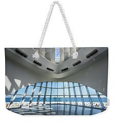 The Art Of Art Weekender Tote Bag