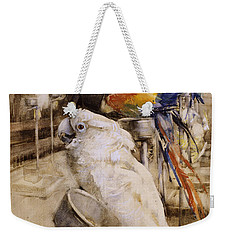 The Aviary, Clifton, 1888 Weekender Tote Bag