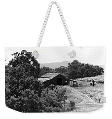 The Barn Weekender Tote Bag