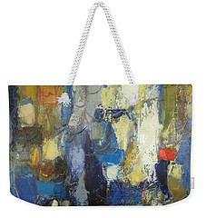 The Beautiful Venetian Weekender Tote Bag