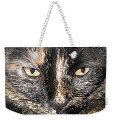 The Beauty Mau Weekender Tote Bag