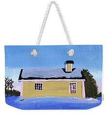The Bee House Weekender Tote Bag