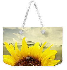 The Bee Weekender Tote Bag