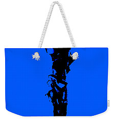 The Beginning Weekender Tote Bag by Leticia Latocki