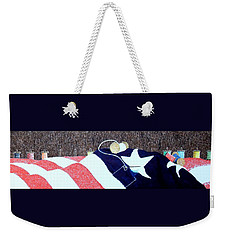 The Betsy Threads Weekender Tote Bag