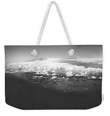 The Big Island Weekender Tote Bag