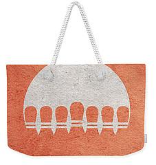The Big Lebowski Weekender Tote Bag