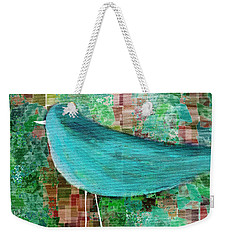 The Bird - 23a1c2 Weekender Tote Bag