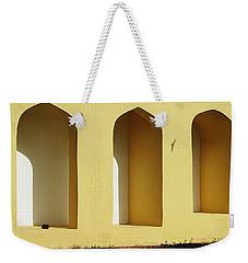the Bird Weekender Tote Bag