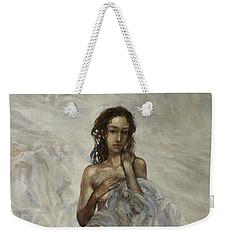 The Birth Of Aphrodite  Weekender Tote Bag