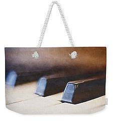 The Black Keys Weekender Tote Bag