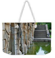 The Blenheim Six Weekender Tote Bag