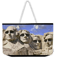 The Boys Of Summer 2 Panoramic Weekender Tote Bag
