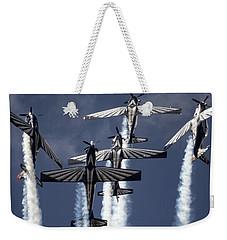 The Brake Weekender Tote Bag