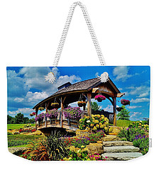 The Bridge 2 Weekender Tote Bag
