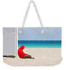 The Bright Side Weekender Tote Bag