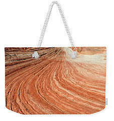 The Brilliance Of Nature 3 Weekender Tote Bag by Bob Christopher