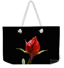 The Bud Weekender Tote Bag